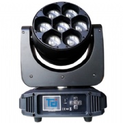 7*40W 4in1 ZOOM LED Moving Head