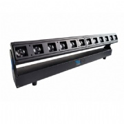 12x40W Pixel Zoom Led Moving Bar Light