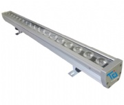 18*12W LED Wall Washer IP65