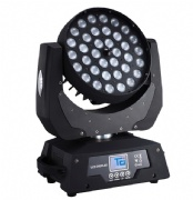 36*18W 6in1 Wash LED Moving Head ZOOM