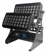 72*12W LED Wall Washer IP65