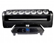 7x20W RGBW Pixel Beam Led Moving Head